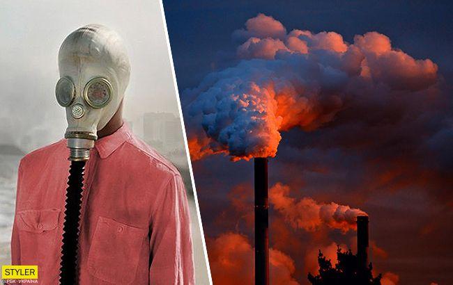 Ученые бьют тревогу:человечеству грозит удушье