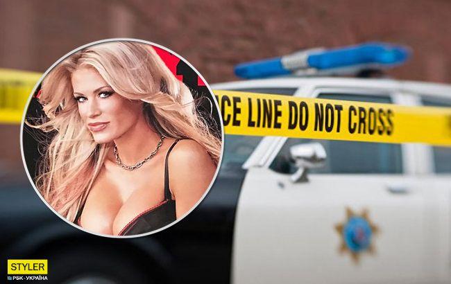 Передбачала смерть: померла модель Playboy та зірка рестлінгу (фото, відео)