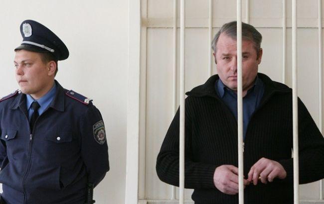 С экс-нардепа Лозинского сняли судимость