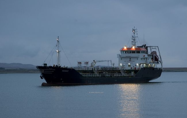 Поставки российской нефти в США резко увеличились, - Bloomberg
