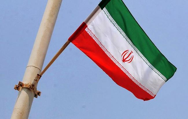 Фото: Іран планує збільшувати ракетний потенціал всупереч санкціям