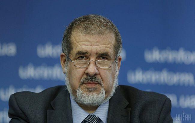 Кримські татари йдуть на вибори у складі шести партій, - Чубаров