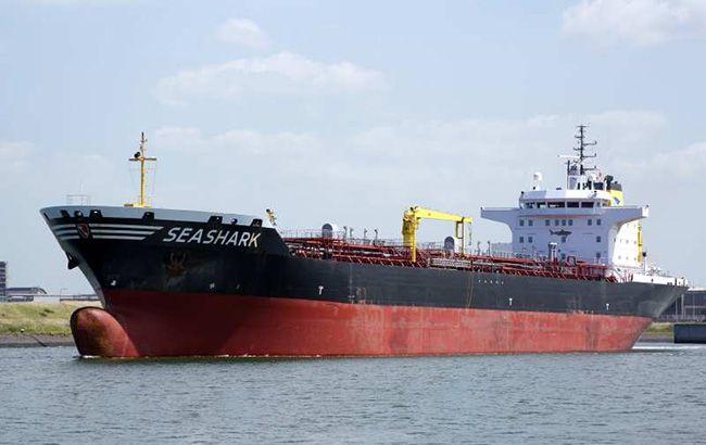 В Украину возвращаются моряки с задержанного в Египте танкера