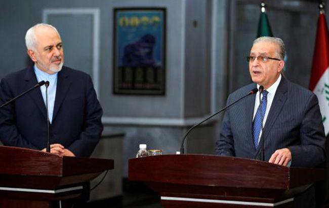 Ірак готовий виступити посередником між США та Іраном