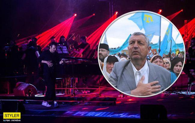 Завжди хотіли поставити в рамки: Вакарчук присвятив пісню кримським татарам (відео)