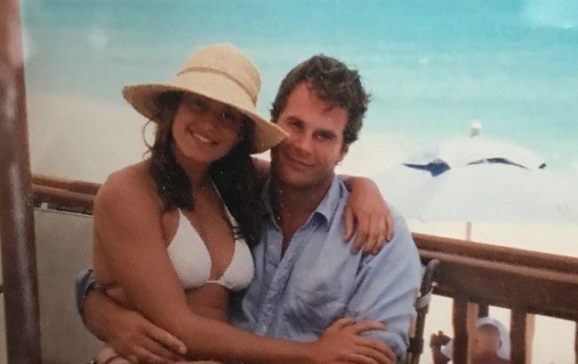 Вечно влюбленные: Синди Кроуфорд и ее муж трогательно поздравили друг друга с годовщиной свадьбы
