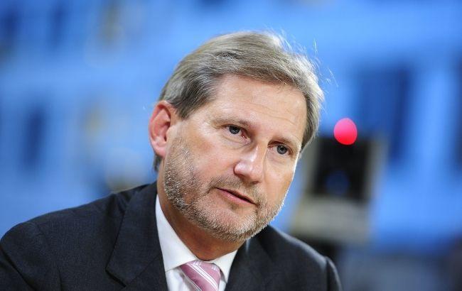 Єврокомісія у І кварталі запропонує Раді ЄС скасувати візи українцям