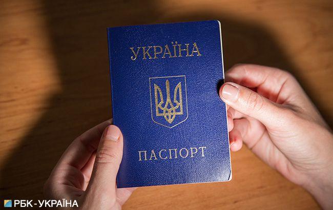 ВР упростила предоставление гражданства иностранцам-защитникам Украины
