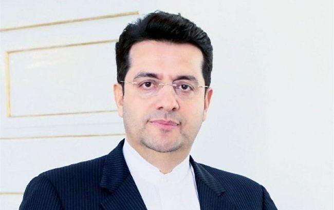 В Ірані відповіли на нові санкції США