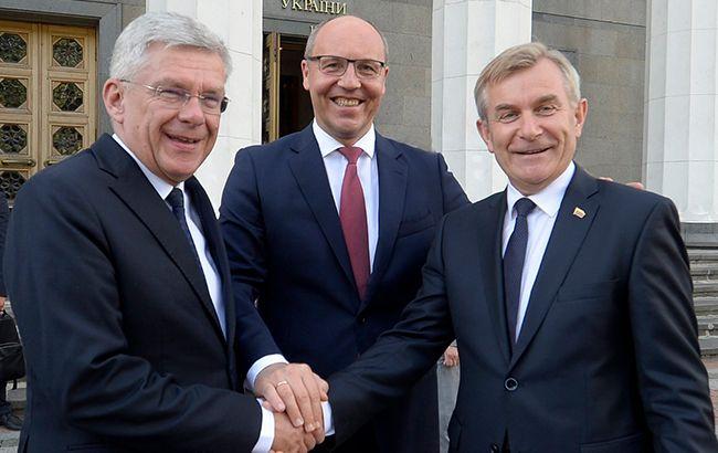 Парубій: Україна зможе вступити до ЄС у 2025-2027