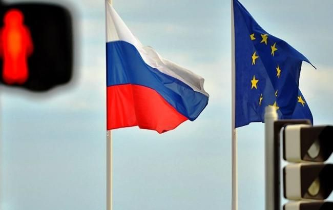 """Євросоюз продовжив """"кримські"""" санкції проти Росії"""