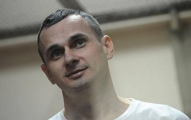 МЗС у черговий раз закликало РФ звільнити Сенцова