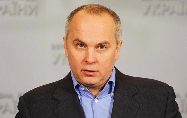НАПК выявило нарушения в декларациях Шуфрича