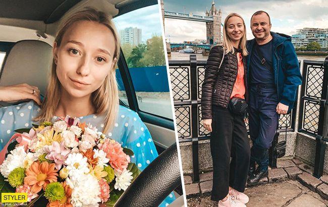 Весілля Віктора Павліка: молода наречена 54-річного артиста показала вінчальну сукню