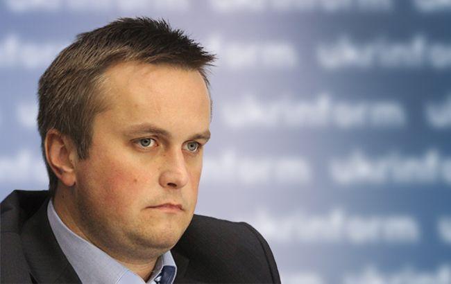 Фото: Назар Холодницький затребував у Луценка справи на олігархів