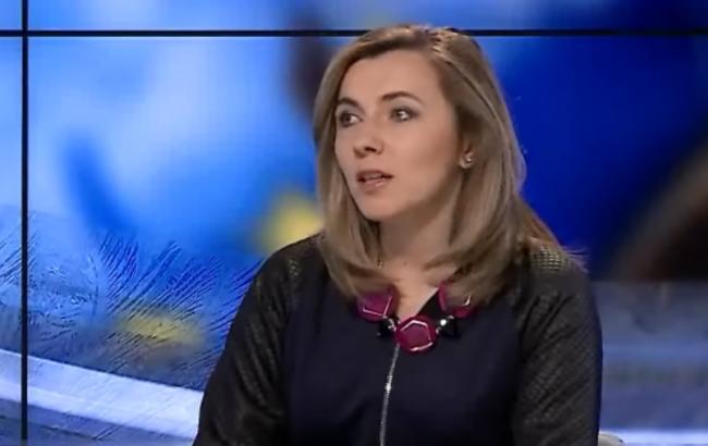 Україна відправила доКазахстану перший вантажний конвой черезРФ