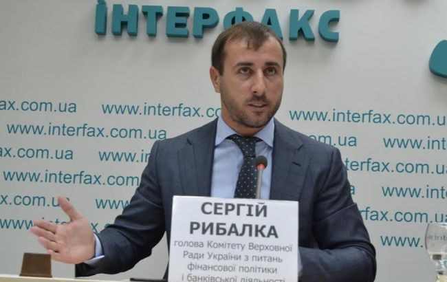 Нардеп Рибалка просить Деканоїдзе перекваліфікувати справу про напад