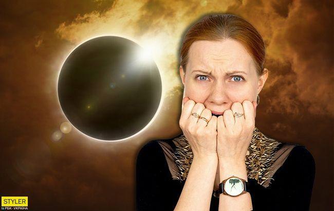 Солнечное затмение в декабре несет угрозу: как уберечься