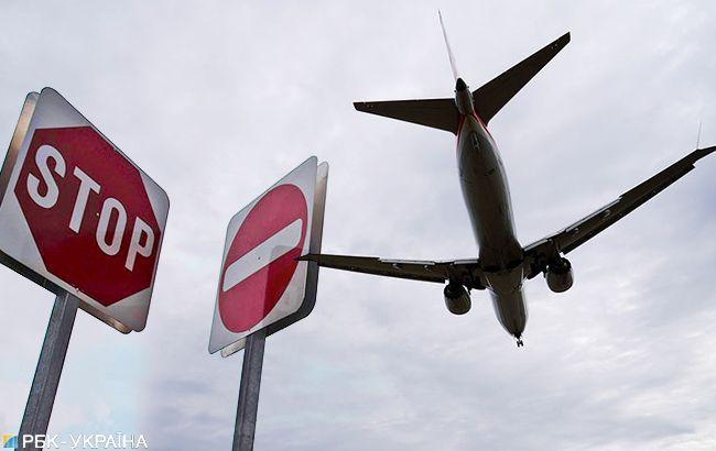 Грузия закрывает авиасообщение со всеми странами из-за коронавируса
