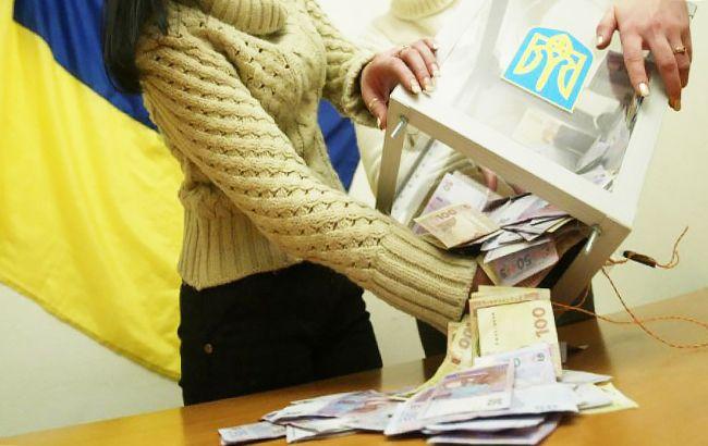 У КВУ заявили про підкуп виборців на Прикарпатті