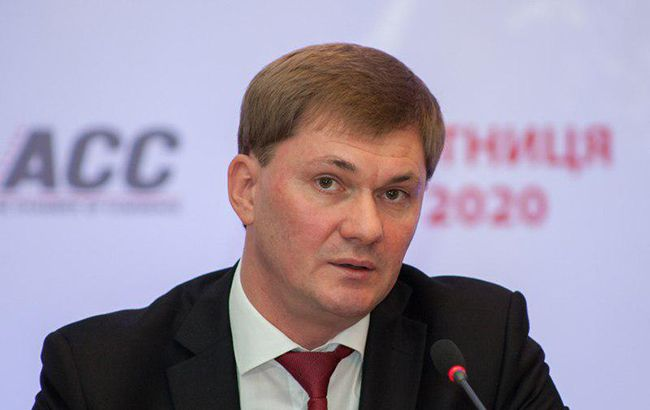 Зеленський вимагає звільнення в. о. глави ДФС
