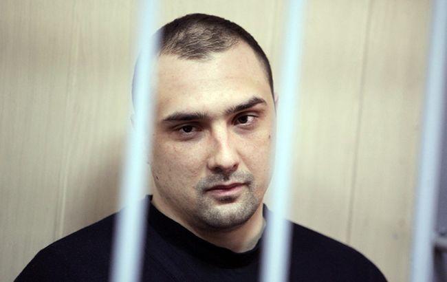 """Обвиняемого в расстрелах на Майдане экс-""""беркутовца"""" отпустили из-под стражи"""