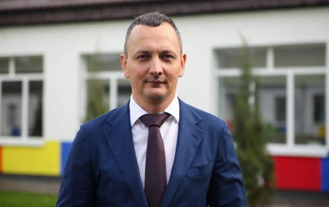 """Голик очолив програму """"Регіональний розвиток"""" в Українському інституті майбутнього"""