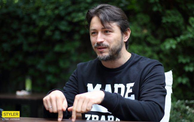 Притула проголосував на виборах у Раду і розсмішив українців (фото)