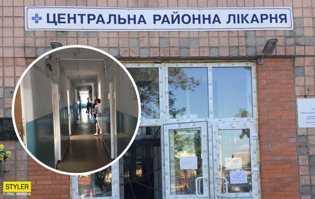 Как изменилась больница в Борисполе, которую проверял президент (фото)