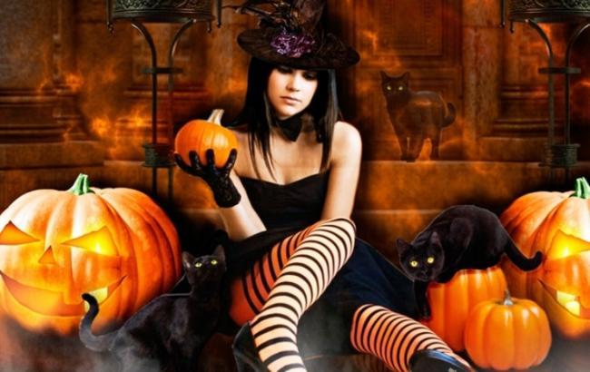 Де відгуляти Halloween у Києві в ніч з 31 жовтня на 1 листопада
