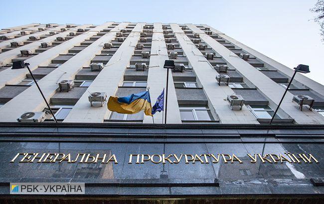 У ГПУ анонсували нові підозри у справі щодо тиску на ВККС