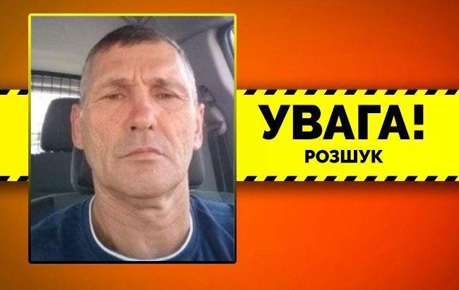 Українець зник по дорозі додому з Польщі: потрібна допомога