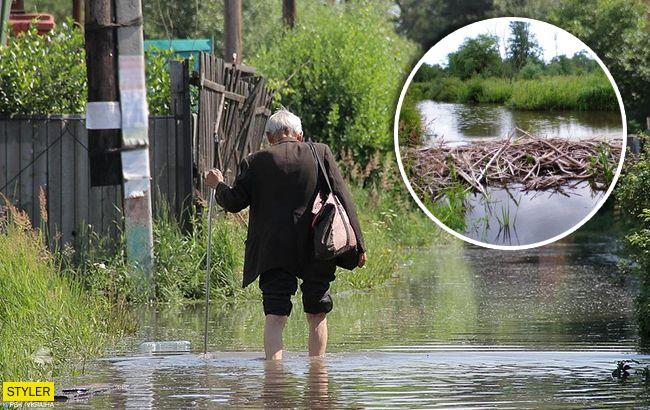 Частина України може піти під воду: названа несподівана причина