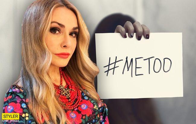 Ольга Сумська стала жертвою сексуальних домагань (відео)
