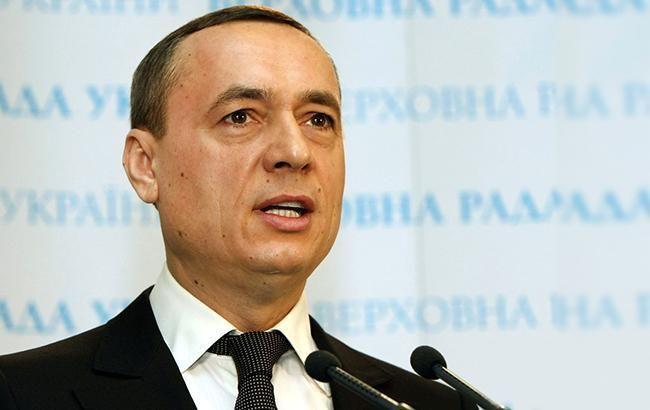 Дело Мартыненко: Сытник обвинил депутатов и министров в давлении на суд