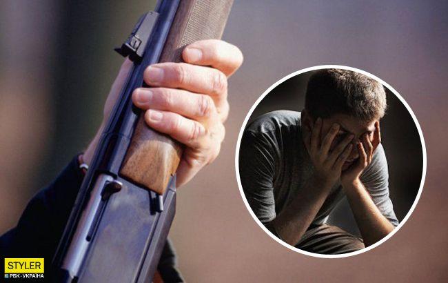 Под Киевом произошло два одинаковых самоубийства: полиция в замешательстве