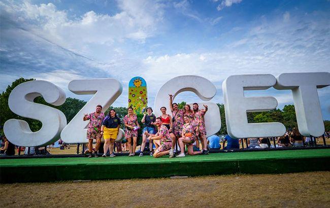 Толерантність, екологія, любов: чому вчить фестиваль Sziget