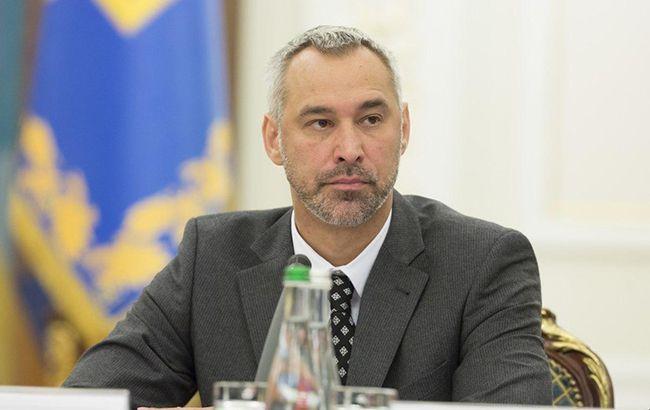 Комитет рекомендует Раде назначить Рябошапку генпрокурором