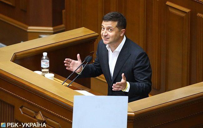 Рада відмовилася направити на доопрацювання закон Зеленського щодо глав НАБУ і ДБР
