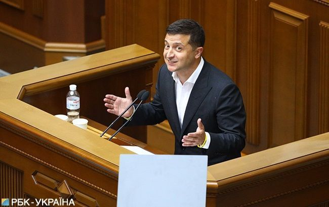 Рада направила до КСУ закон про позбавлення депутатів мандата за прогули