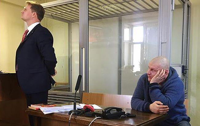 """Справа Майдану: прокуратура оскаржить виправдання екс-""""беркутівця"""" Хандрикіна"""