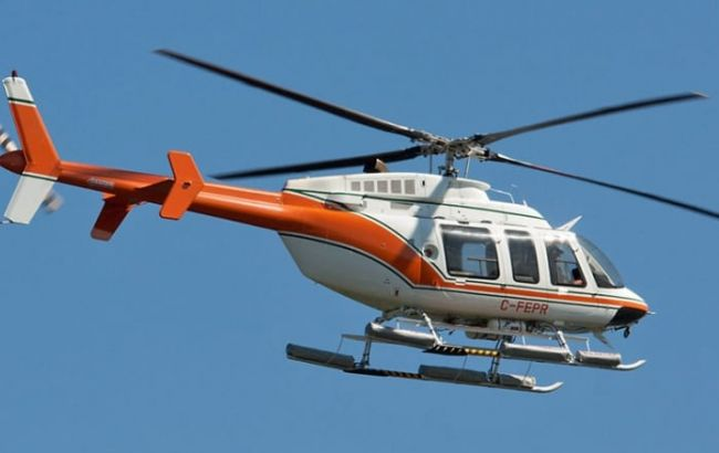 Авария вертолета в Норвегии: число жертв возросло