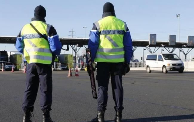 Фото: страны ЕС намерены продолжить контроль на своих границах