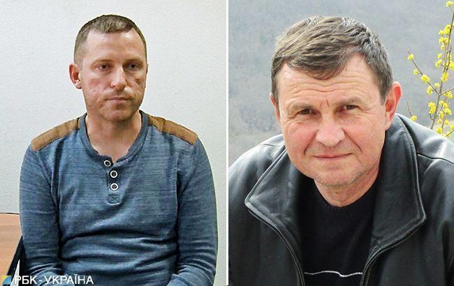 """Справу """"українських диверсантів"""" направили на апеляцію в російський суд"""
