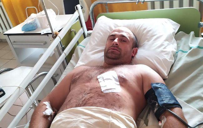 У Львівській області затримали втікачів з колонії, постраждав поліцейський