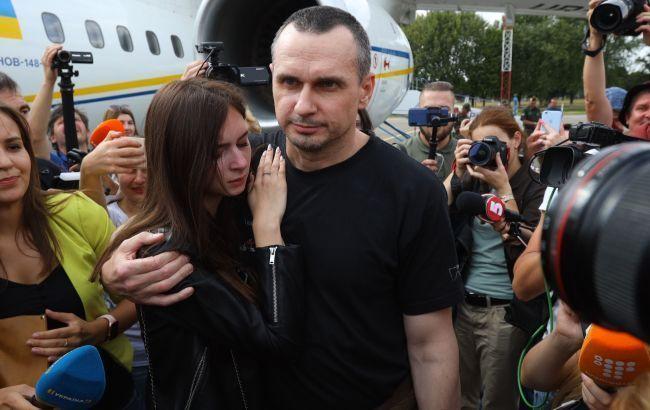 Сенцова і Кольченко будуть викликати в прокуратуру