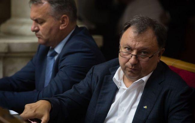 """Княжицький: """"слуги народу"""" планують позбавити український кінематограф дотацій з бюджету"""