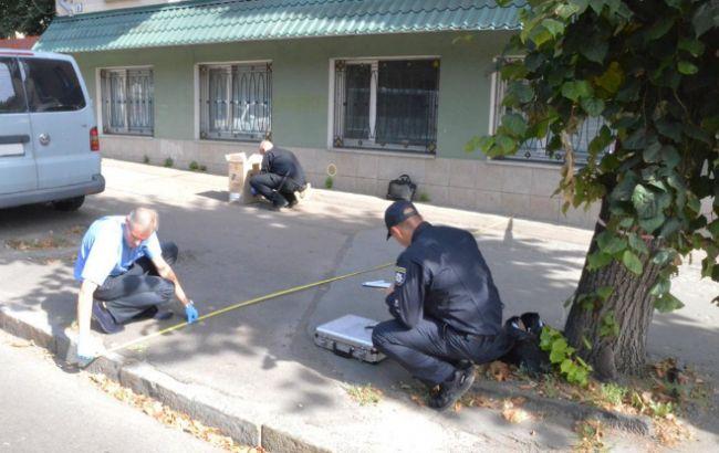 Поліція затримала організатора нападу на інкасатора в Житомирі