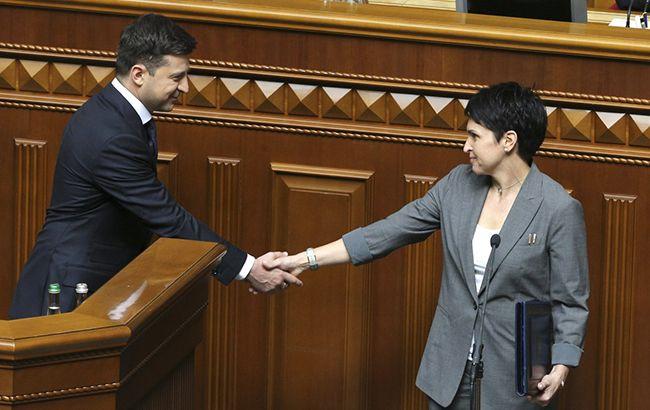 Рахуватимуть по-новому: навіщо Зеленський хоче розпустити ЦВК