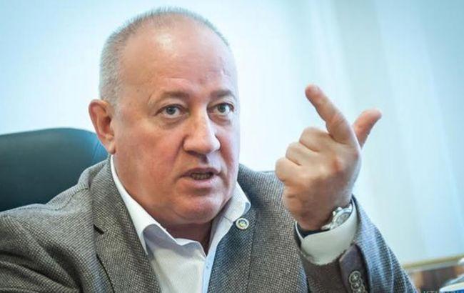 Новый военный прокурор анонсировал расследование Иловайской трагедии